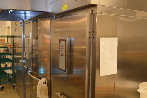 Bakery Ovens & Proofers